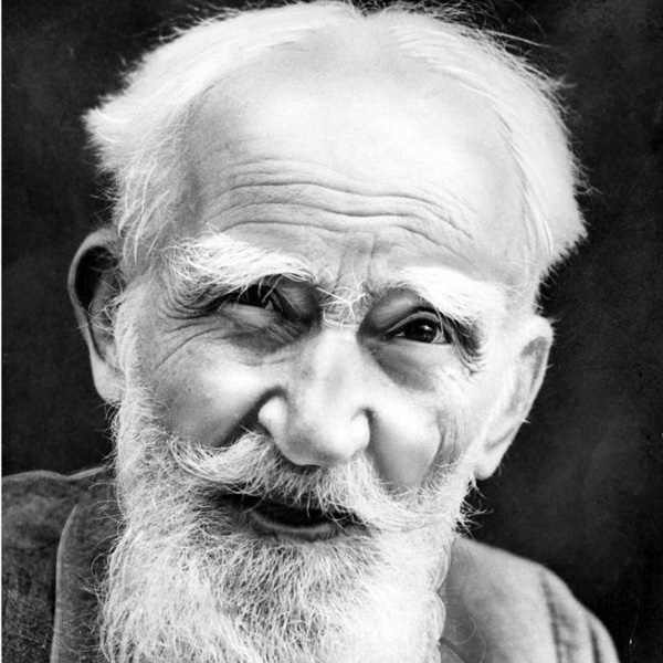 Brevity is the soul of websitery, George Bernard Shaw who said 'Sorry about the letter, I didn't have time to compose a postcard'.